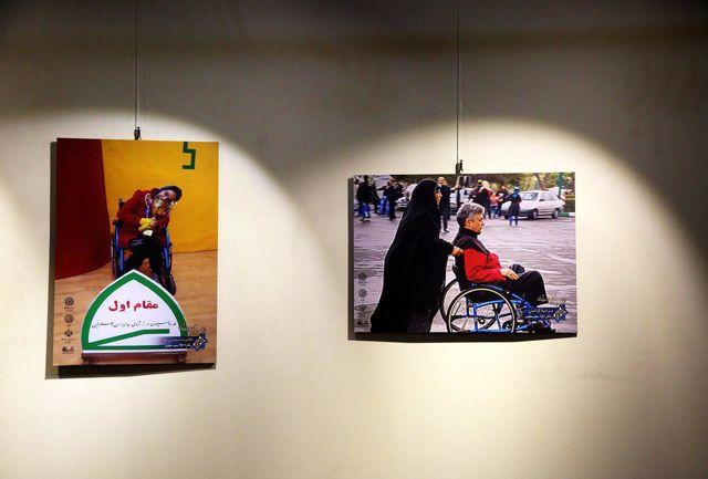 نمایشگاه آثار منتخب جشنواره عکس سلامت شهری در فرهنگسرای انقلاب دایر شد