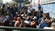 جمع آوری ۲ هزار و ۶۵۷ معتاد متجاهر در پایتخت