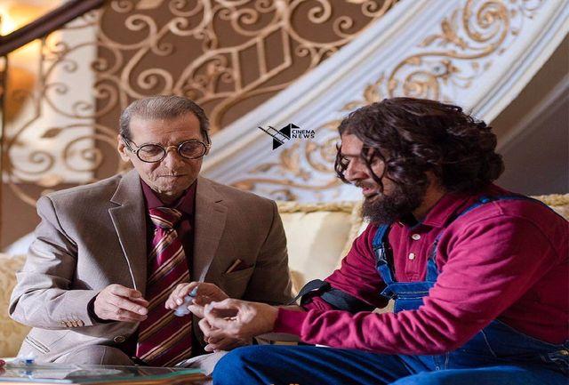 """حسین محب اهری در """"سالهای دور از خانه"""" پزشک شد"""