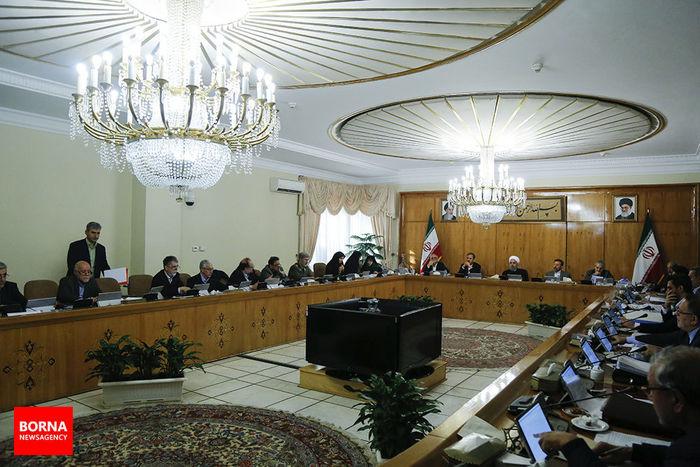 لایحه تامین مالی طرحهای مربوط به افراد ایثارگر تصویب شد