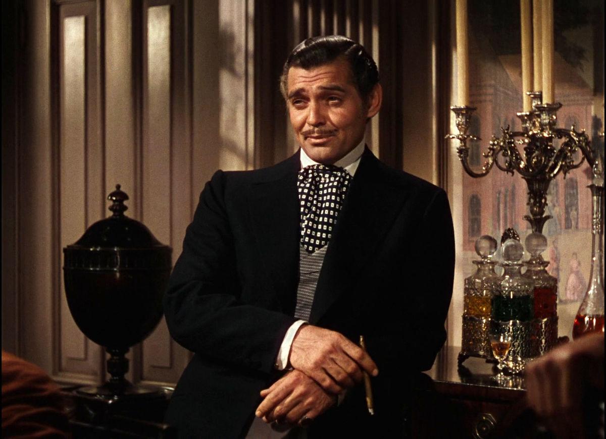 «بر باد رفته» پردرآمدترین فیلم تاریخ سینما