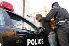 دستگیری قاتل در کمتر از 5 ساعت!