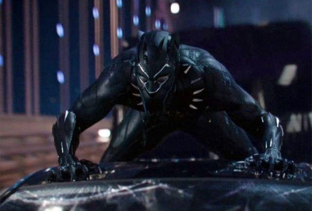 «پلنگ سیاه» برترین فیلم ۲۰۱۸ هالیوود شد