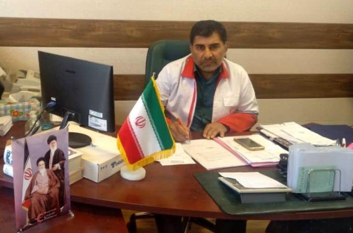 اعلام نتیجه نهایی پنجمین دوره انتخابات مجامع جمعیت هلال احمر شهرستان بویراحمد