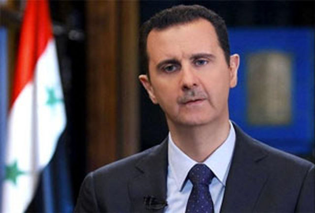 درخواست عاجزانه همسر جاسوس مشهور رژیم صهیونیستی از بشار اسد