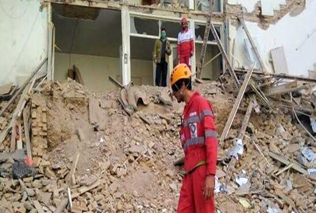ریزش وحشتناک سقف فروشگاه در مشهد / آخرین آمار جان باختگان اعلام شد