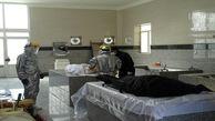 افزایش میانیگین تدفین ماهانه در باغ رضوان ارومیه به ۷۰۰ نفر