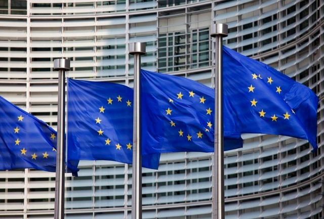 اتحادیه اروپا حمله موشکی به گنجه را محکوم کرد
