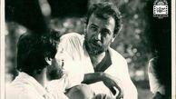 عکسهای کمتر دیده شده از سعدی سینمای ایران