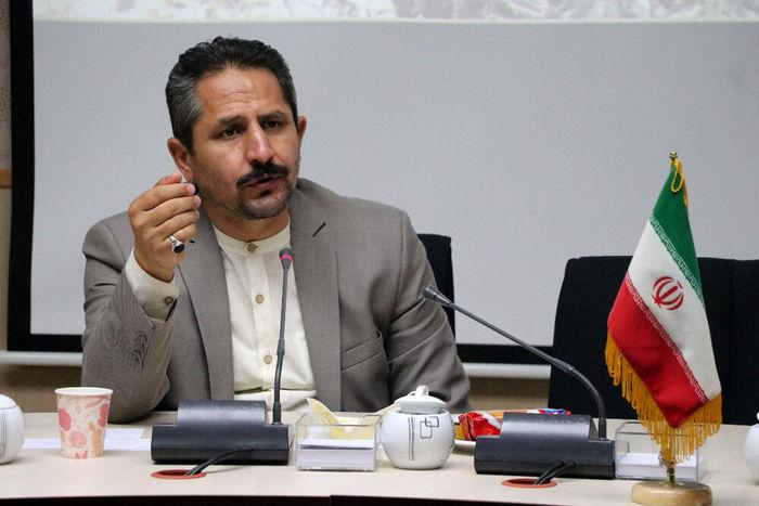 توسعه ۴۲۷ هکتاری فضای سبز تبریز در دو و نیم سال گذشته