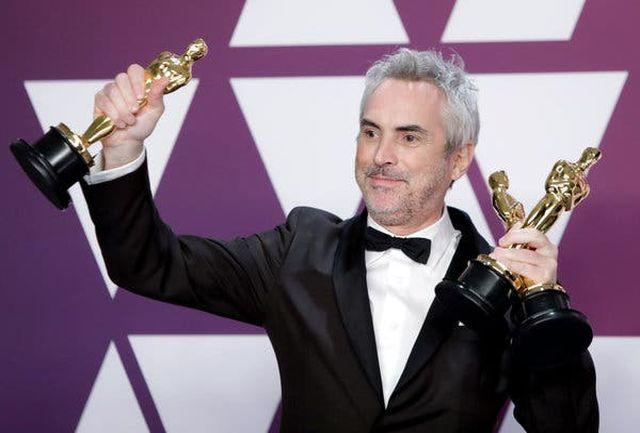 قرارداد کلان اپل تیوی با کارگردان برنده اسکار