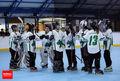 دختران اینلاین هاکی ایران تست آمادگی جسمانی دادند