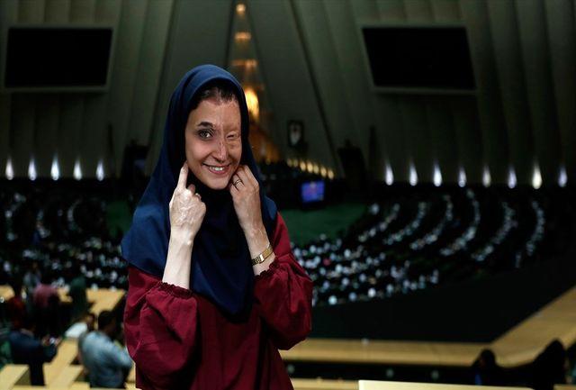 طرح تشدید مجازات اسید پاشی از جنبه پرداخت دیه ارزشمند است ولی اثر کاهش جرم  ندارد / عامل اسیدپاشی ها در اصفهان  وقت شناس و حرفه ای بود نه وابسته