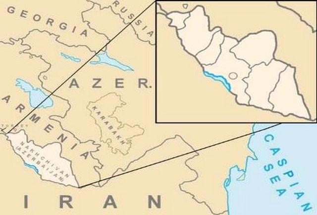 برگزاری نخستین نمایشگاه توانمندیهای تولیدی و صادراتی ایران در نخجوان
