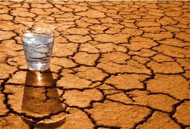 صرفه جویی تنها را گذر از بحران آب در استان همدان است