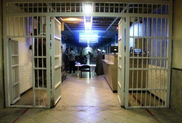 انهدام باند مواد مخدر با 11میلیارد ریال گردش مالی در زندان