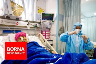 آخرین آمار مبتلایان به کرونا در اصفهان تا ۴ تیرماه