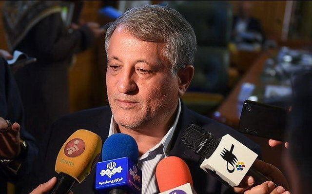 توضیحات محسن هاشمی در خصوص ترک صحن علنی از سوی شهردار تهران+ فیلم