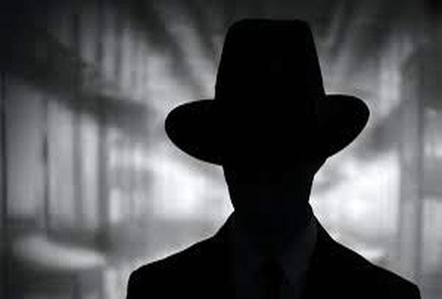 """""""جاسوس"""" آمریکا در اطراف پالایشگاهها بازداشت شد"""