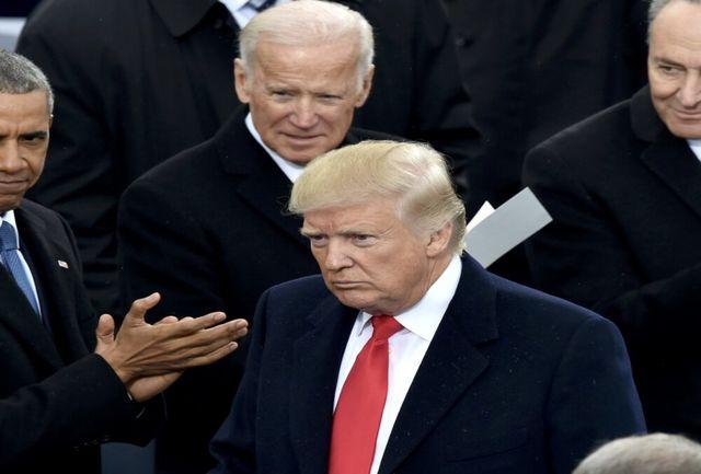 جو بایدن هم به کارزار حفظ تحریمها علیه ایران پیوست