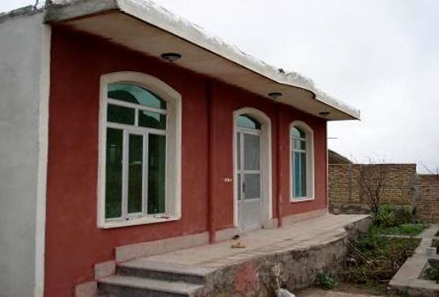 خانوارهای چند معلولی در استان ایلام صاحبخانه می شوند