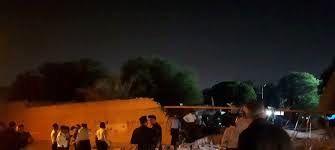 نشت گاز موجب انفجار منزل مسکونی در کبودراهنگ شد