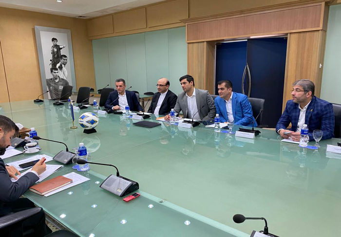 توافق بزرگ ایران و AFC؛ میزبانی آسیایی به ایران برگشت، خطر از سر تیم ملی برداشته شد