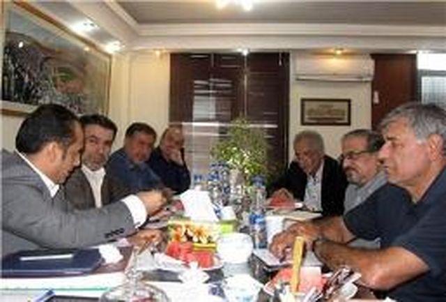 جلسه هیات مدیره باشگاه استقلال لغو شد