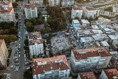 اخرین اخبار از شمار قربانیان زلزله ترکیه+ عکس