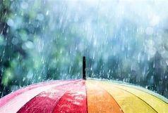 پیش بینی بارش باران در 19 استان کشور تا سه شنبه 30 اردیبهشت 99