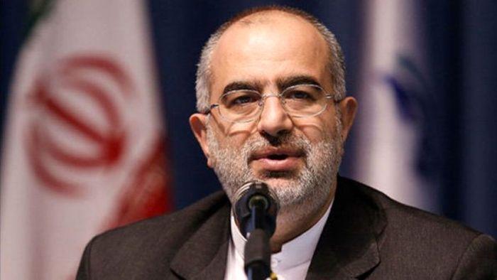 برجام قربانی زیاده خواهی شد/ بولتون تلاش سرداران سیاسی ایران را نشان داد