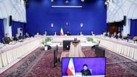 وزارتخانهها ظرفیتهای همکاری با سازمان شانگهای را شناسایی کنند/هیچ مانعی برای تقویت روابط اقتصادی با کشورهای همسایه و منطقه وجود ندارد
