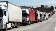 مهلت دو هفته ای به سازمان ملی استاندارد برای بازرسی کامیون های دپو شده