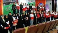 برگزاری دومین مرحله آموزش مسئولین و دبیران خانه های هلال سه شعبه در گیلان/افزایش تعداد خانه های هلال از اهداف ۵ ساله جمعیت هلال استان گیلان
