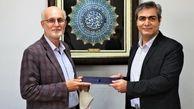 انتصاب مدیر روابط عمومی سازمان نظام پزشکی مشهد