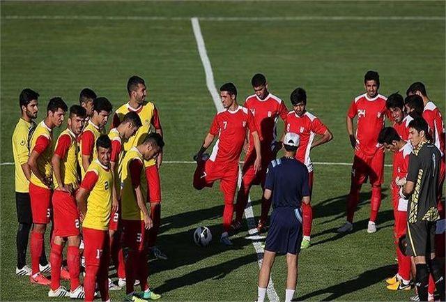 تبریک کمیته ملی المپیک به مناسبت قهرمانی تیم ملی امید