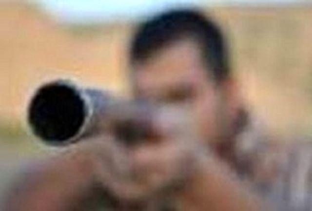 شکارچیان متخلف در گناباد دستگیر شدند