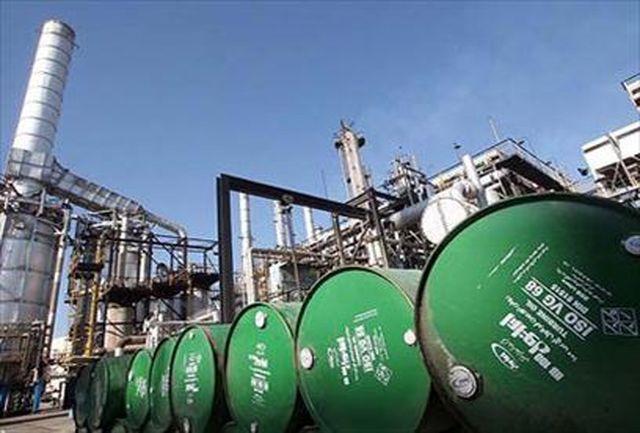 افزایش معنا دار صادرات نفت ایران در نخستین ماه بازگشت تحریمها