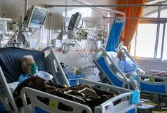 آخرین و جدیدترین آمار کرونایی استان قزوین تا 24 مهر 1400