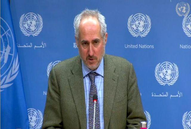 تشدید تنش در خاورمیانه سازمان ملل را نگران کرد!+جزییات