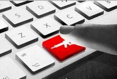 مزاحم سایبری در دام پلیس