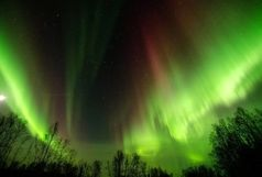 شگفتانگیزترین آسمان ثبت شده در تاریخ در کجا بود؟