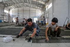 فعالیت 6 مرکز خدمات کارآفرینی در اردبیل