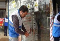 پلمپ 11 واحد نانوایی به علت تخلف بهداشتی