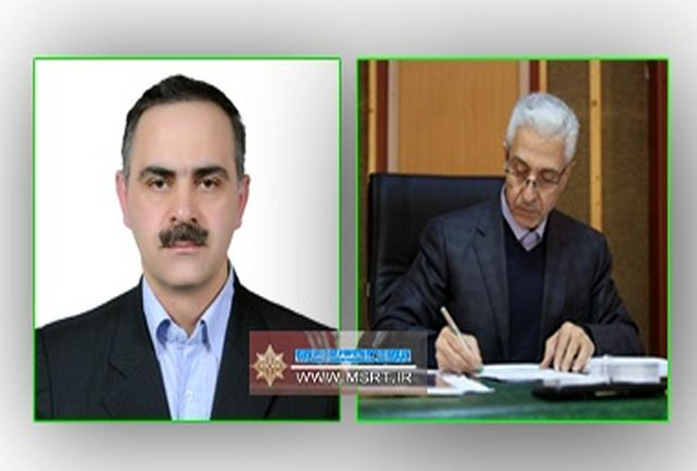 سرپرست دانشگاه صنعتی سهند تبریز منصوب شد