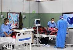 بستری ۴۸ بیمار کرونایی جدید در استان قزوین
