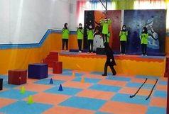 ایجاد ۲۰۳ فضای ورزشی، در مدارس شهرستانهای تهران