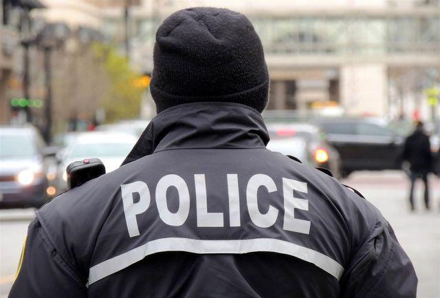 تعقیب و گریز پلیس با سوداگران مرگ