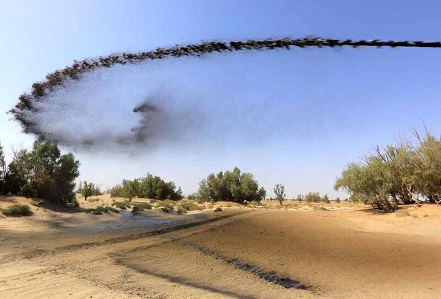 مجلس می خواهد طرح مالچ پاشی را مجددا تصویب کند/ 23 استان درگیر گرد و غبار هستند