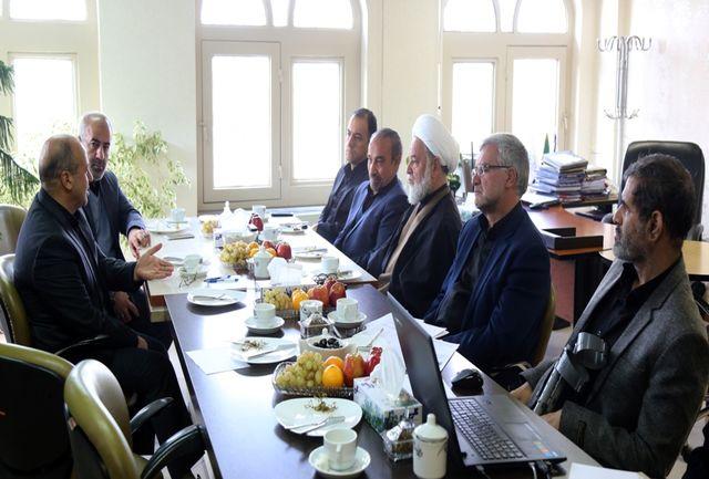 ساخت زائرسرای خراسان شمالی در مشهدالرضا(ع) به زودی آغاز می شود